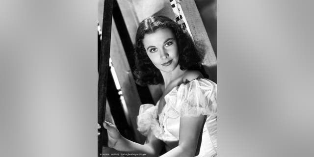 Vivien Leigh privately battled with mental illness in her lifetime.