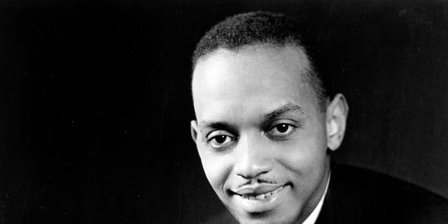 CIRCA 1960: Photo of jazz and classical pianist Don Shirley circa 1960.