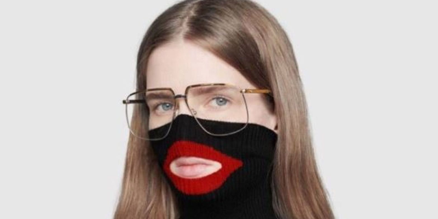 The company pulled the sweater from its site following immediate criticism of the item.