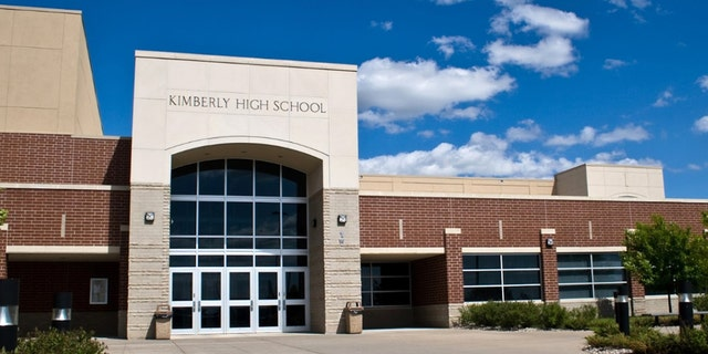Officers were sent to Kimberly High School at 2:30 p.m. on Feb. 3. After an investigation, they determined what the video had shown, that a few of the parents had been involved in a verbal and physical altercation, per the Fox Valley Metro Police Department.