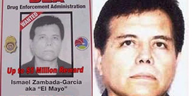 The Chapitos are known to be working in partnership with Ismael 'El Mayo' Zambada (pictured), his long-time compatriot who has taken over as head of the Sinaloa Cartel.