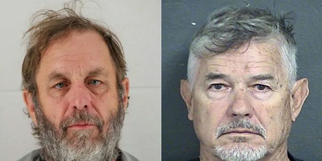 """Judge Robert Burns dismissed the second-degree murder charges against owners Jeff Henry (left) and John Schooley right) on Friday on the basis that evidence showed to a grand jury during pre-trial """"improperly influenced"""" the jury's decision to hand down indictments"""