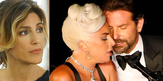 Jennifer Esposito reacted to the steamy performance Lady Gaga and Bradley Cooper put on during Sunday night's Oscars.