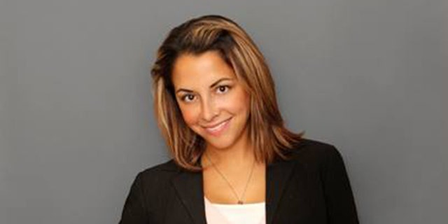 Jennifer Irigoyen, a 35-year-old real estate agent, had multiple stab wounds to her neck and chest, according to police.
