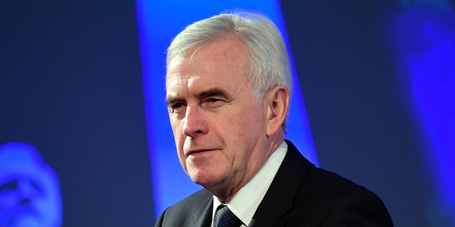 John McDonnell, a far-left Labour Party MP and Shadow Chancellor of the Exchequer, was asked in a Q&A on Wednesday whether Churchill was a hero or a villain.