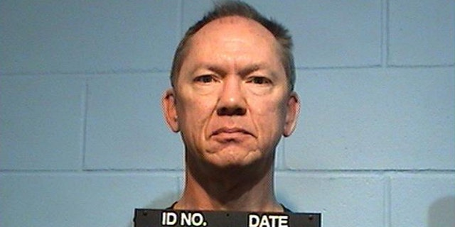 John Michael Haag, police say, has admitted to setting fire to a neighbor's boathouse in New Richmond, Wisconsin.