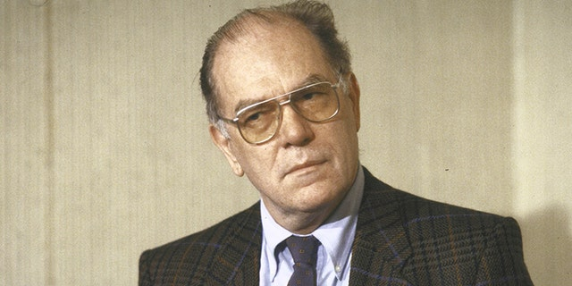 Lyndon LaRouche in an undated photo. (Photo by Steve Liss/The LIFE Images Collection/Getty Images)