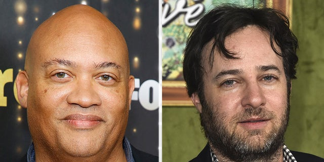 """Empire"" executive producer Brett Mahoney and co-creator Danny Strong said that Jussie Smollett is ""happy to be back at work"" following last week's attack."