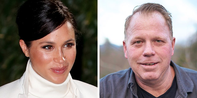 Meghan Markle's estranged half-brother, Thomas Markle Jr., is urging the Duchess of Sussex to reunite the family.