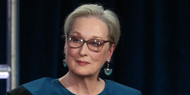 Meryl Streep opened up about why she decided to join season 2 of HBO's