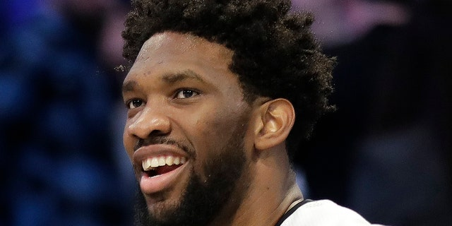 Joel Embiid is among the great players to come from Africa and find success in the NBA.