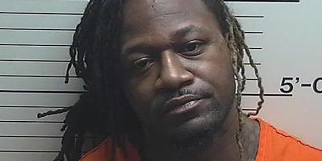Adam Jones was arrested after an incident at an Indiana casino.