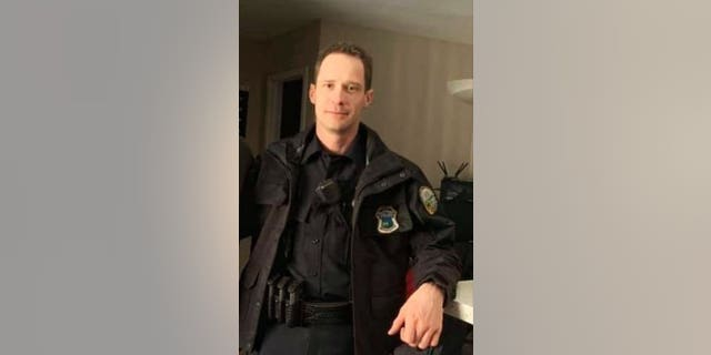 Chattanooga police Officer Nicholas Galinger, 38, was killed during a hit-and-run crash while on duty.