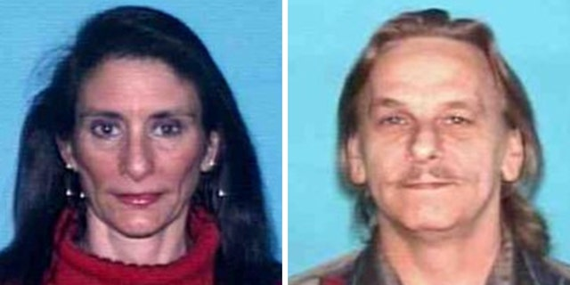 Rhogena Nicholas, 58, and Dennis Tuttle, 59, were identified as the suspects. (Houston Police Department)