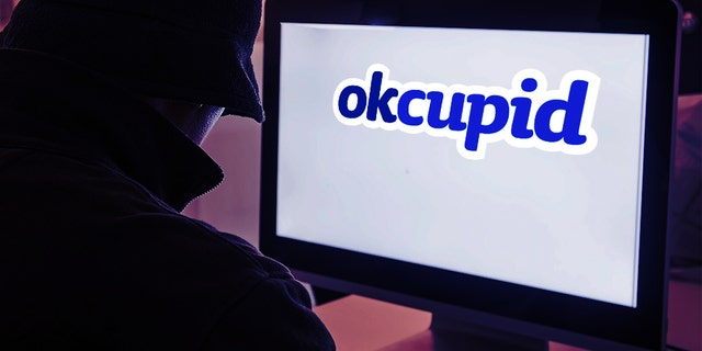 Liam MacLeod, 47, was arrested for allegedly threatening the CEO of OkCupid in 2017.