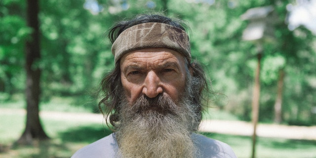 """Phil Robertson is a professional hunter who invented his own duck call and founded the successful Duck Commander Company. He also starred in the popular television series on A & E, """"Duck Dynasty."""""""