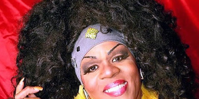Richard Pryor Jr. originally performed in drag as part of his love to entertain.