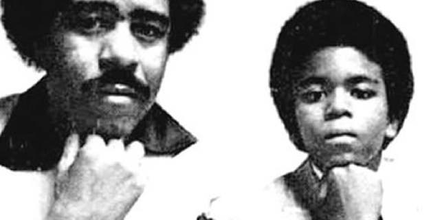 Richard Pryor Jr. said he was devastated to hear of his father's freebasing incident.