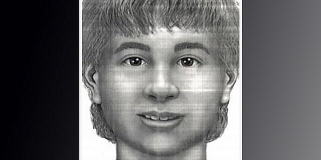 Robert Adam Whitt's body was identified using a DNA database.