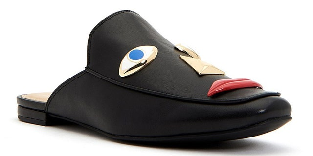 Perry's eponymous fashion brand is pulling some of its shoes from sale, TMZ is reporting.
