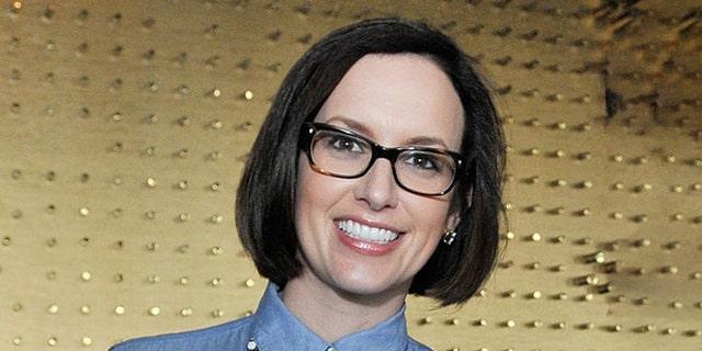 CNN hired Jeff Sessions-era Justice Department spokeswoman Sarah Isgur.