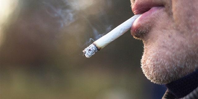 Smoking cigarettes has been proven to decrease fertility in men.