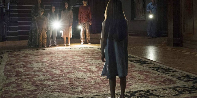 """""""The Haunting of Hill House"""" will be returning for a second season but as a new chapter titled,""""The Haunting of Bly Manor.:"""