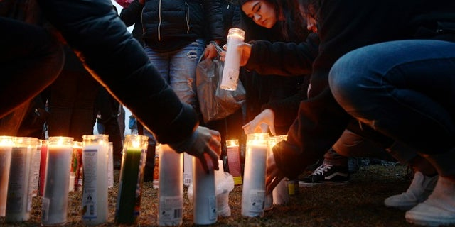 On Thursday, friends and family came together for a vigil in honor Reyes at Glen Island Park in New Rochelle, N.Y.