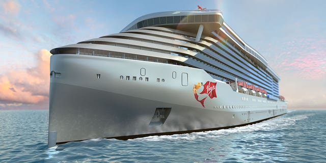 The company's first ship, the only adult scarlet lady, is scheduled to sail from Miami to the Caribbean beginning in April 2020. The four- and five-night routes will include stops in Havana, Cuba; Costa Maya, Mexico and Puerto Plata, Dominican Republic.