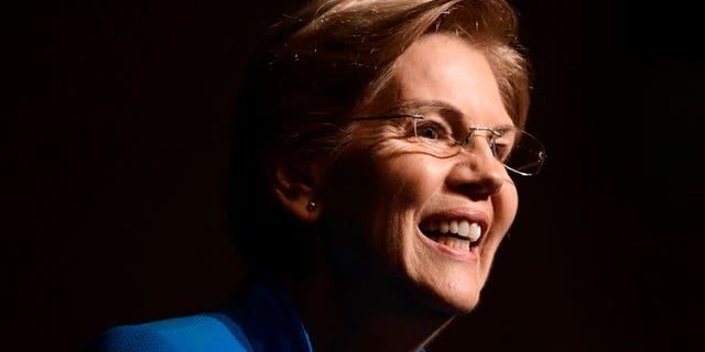 Sen. Elizabeth Warren (AP Photo/Carlos Giusti, File)