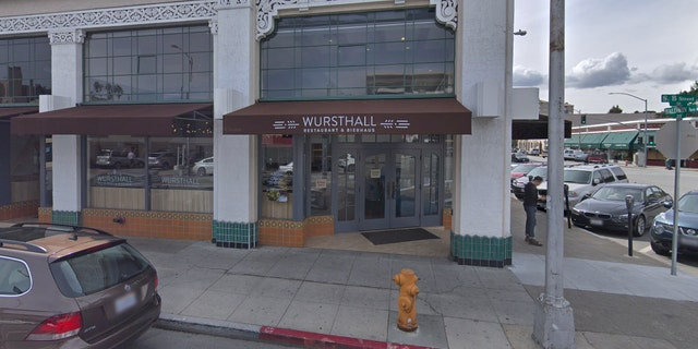 The owner of Wursthall said the restaurant would not be following through on his initial statements, in which he said he would be refusing service to those wearing MAGA hats.