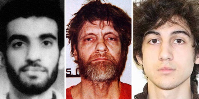 Inmates at Supermax include terrorist Ramzi Yousef, convicted in the World Trade Center bombing, Unabomber Ted Kaczynski and Boston Marathon bomber Dzhokhar Tsarnaev.