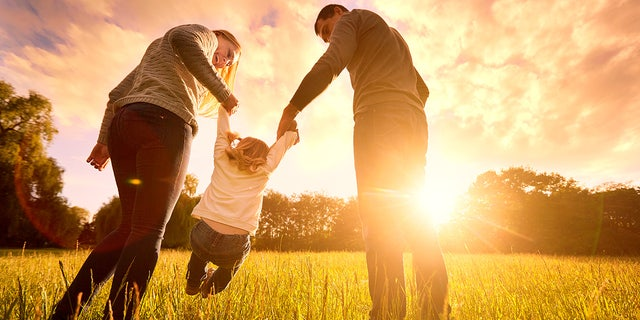 Child development experts say praising a child's efforts can help to boost their confidence. (iStock)