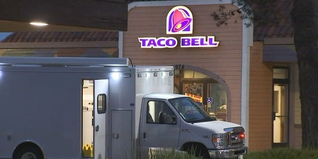 Willie McCoy was in a car in the Taco Bell drive-thru in Vallejo, Calif. when he was shot and killed by police.