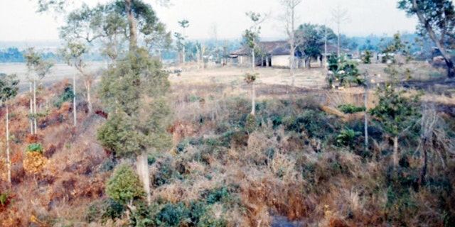 US aircraft sprayed 20 million gallons of herbicides across Vietnam during the Vietnam War. Dioxin, a contaminant in Agent Orange, persists today.