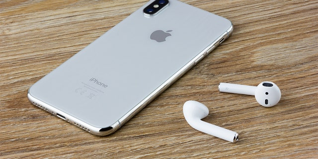 Fueled by internet memes, the explosion of expensive-yet-attainable AirPod headphones as the luxury item of the moment for millennials shows no signs of stopping. (iStock)