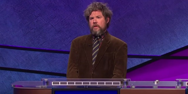 'Jeopardy!' champion Austin Rogers got candid about the show's new format.