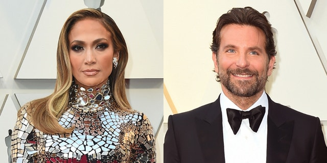 Jennifer Lopez revealed what she told Bradley Cooper before his big Oscars performance.
