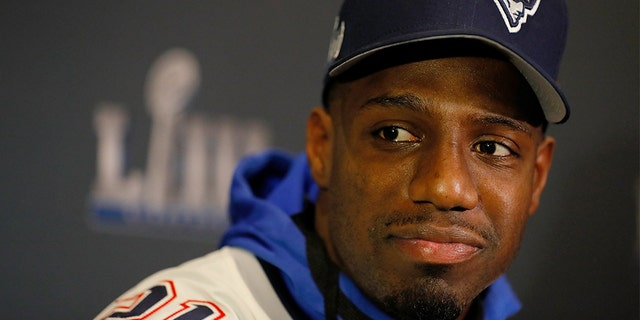 New England Patriots safety Duron Harmon said Sunday he won't visit White House for a celebratory Super Bowl event, which is traditional after professional sports teams win championships.