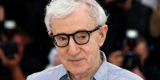 Woody Allen opened up about his marriage to Soon-Yi Previn