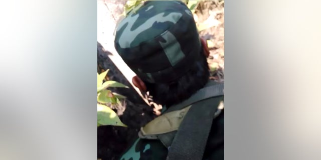 A third video taken on January 26 in Paw Kay Kho – filmed by the KNLA defense fighters – shows the KNLA fighters seemingly holding defensive positions in preparation for a potential Burma Army ground assault
