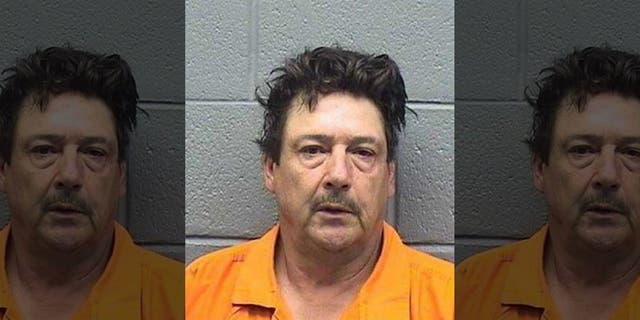Anthony Palma was strangled by his cellmate in January, officials said.
