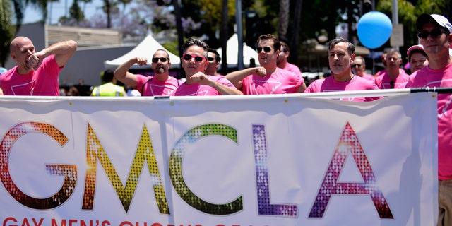 Several members of the Gay Men's Chorus in Los Angeles have accused West Hollywood Mayor John Duran of sexual harassment.