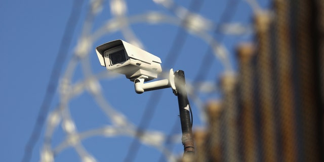 US video surveillance rivals China's, report says