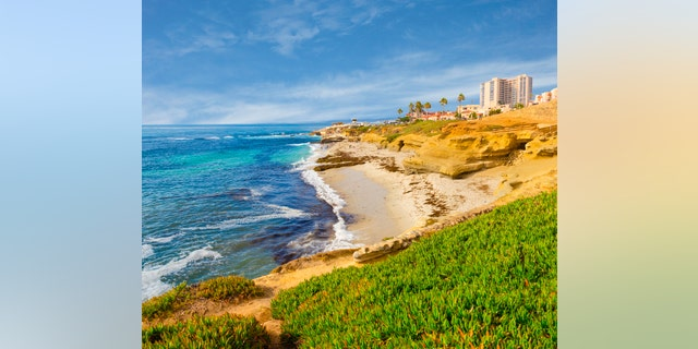 California is an obvious spring break destination, with promises of sunshine and endless miles of sandy coastline.