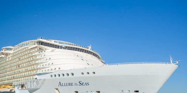 Carol Palk of Whippany, N.J., was on a Royal Caribbean's Allure of the Seas escapade to the Bahamas, Mexico and Honduras with her husband, Bertram, when two days into the cruise, she noticed blood in her stool.
