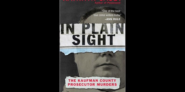 "Kevin Alvarez, 19, appeared in a Bronx courtroom on Monday flashing the true-crime book ""In Plain Sight: The Kaufman County Prosecutor Murders,"" which tells the story of a disgraced lawyer murdering two prosecutors who convicted him of theft"