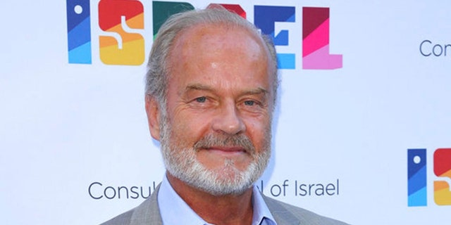 Kelsey Grammer talked to The Hollywood Reporter about a wide range of issues.