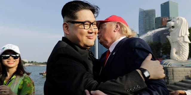 Kim Jong Un impersonator Howard X was deported from Vietnam days before the real North Korean leader and President Trump were set to arrive in the country.
