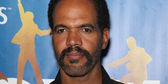 """Actor Kristoff St. John attends the 10th-anniversary celebration of """"The Beatles LOVE by Cirque du Soleil"""" at The Mirage Hotel & Casino on July 14, 2016 in Las Vegas, Nevada."""